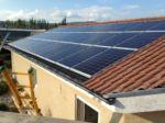 La centrale photovoltaïque de la zone du Lac - Privas